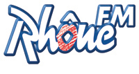 Logo Rhone FM